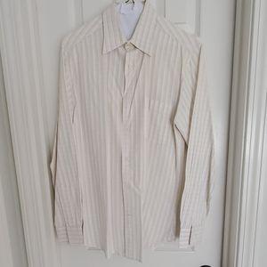 Perry Ellis mens Shirt